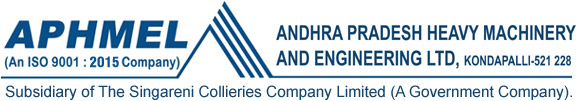 Andhra Pradesh Heavy Machinery & Engineering Limited (APHMEL)